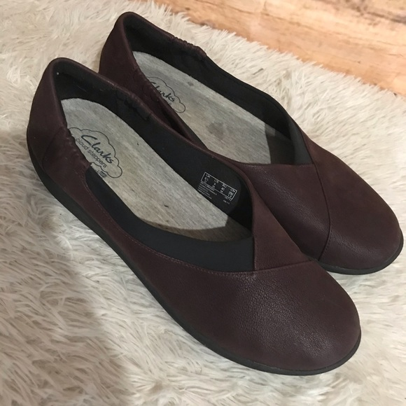 Clarks Shoes | Clarks Cloud Steppers